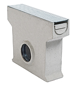 BIRCO Filcoten parkline BIRCO Filcoten parkline NW 300-BH50 Accessoires