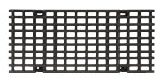 BIRCO Filcoten BIRCO Filcoten pro DN 200 Recouvrements Grille à barreaux longitudinaux I fonte